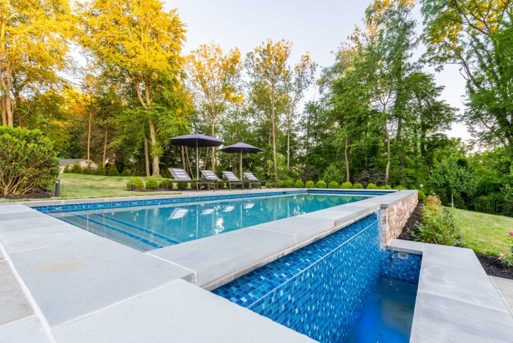 Top Swimming Pool Design Ideas For 2018 Inground Pool Design